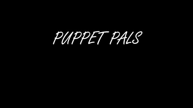 Puppet pals a kids game for android and IOS: