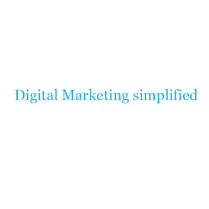 Digital Marketing simplified