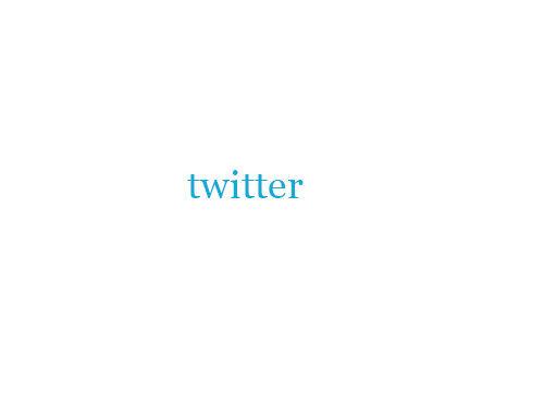Power of a tweet