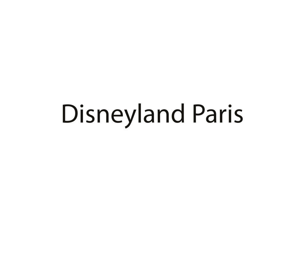 A day out at Disneyland Paris